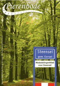 Pierenbode, nieuws van en voor Steensel